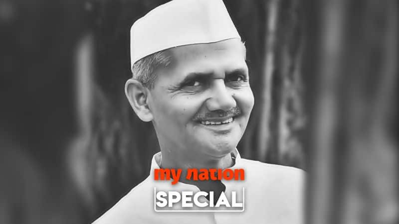 MyNation Special: After Accidental Prime Minister, Shastri murder mystery movie to hit Congress