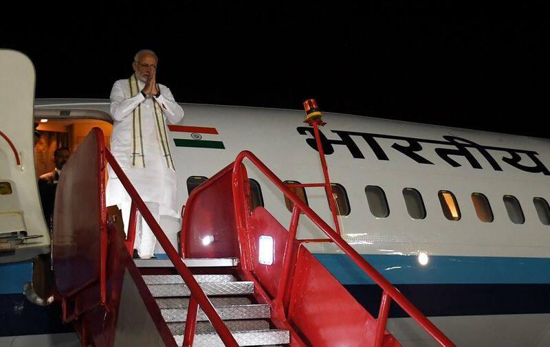 Modi likely rename 3 islands inaugurate solar village Andaman and Nicobar