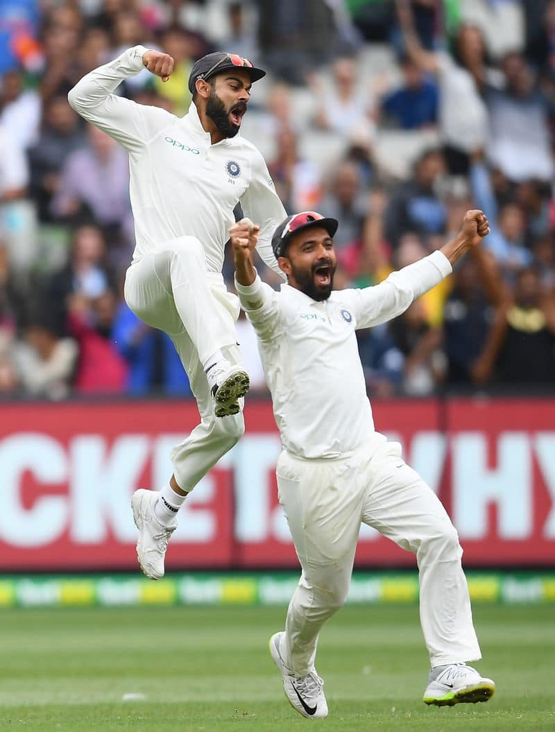 India vs Australia, 3rd Test: Virat Kohli's overseas captaincy feat and other records set in Melbourne