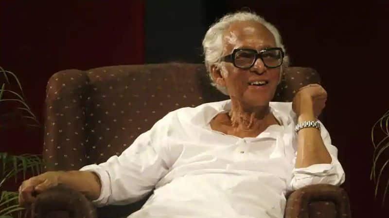 Mrinal Sen did not found many copies of his film