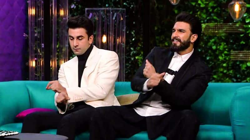 is ranveer and ranbir share screen together in next rohit sethi film?