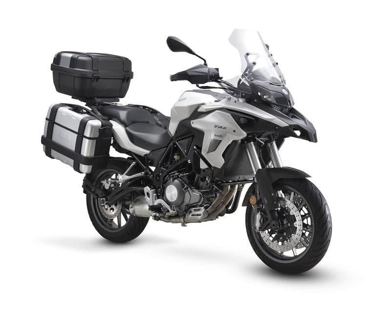 Benelli TRK 50 TRK 502 X bike will launch date revealed