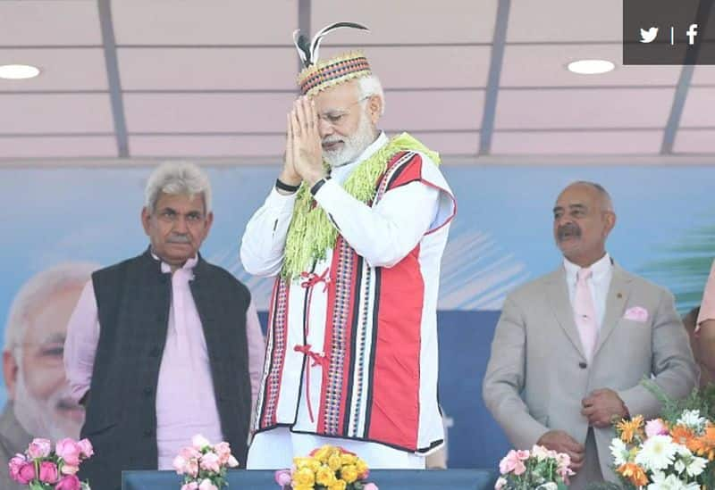 PM Modi recognised truth beyond Congress-dictated history renaming Andaman Nicobar Islands