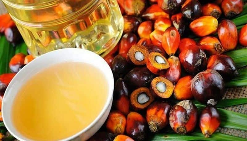 Government can ban the import of palm oil from Malaysia
