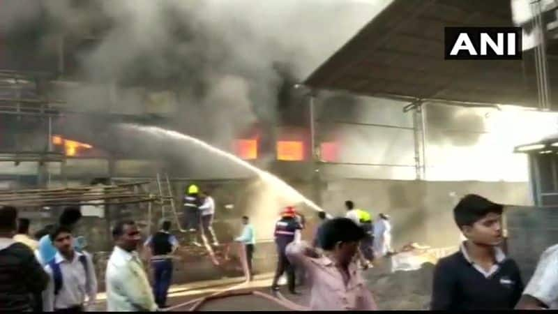 Delhi Fire Services will induct 2 firefighting robots
