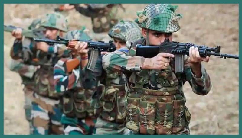Suicide in defence forces Govt intervenes to address jawans stress trauma depression