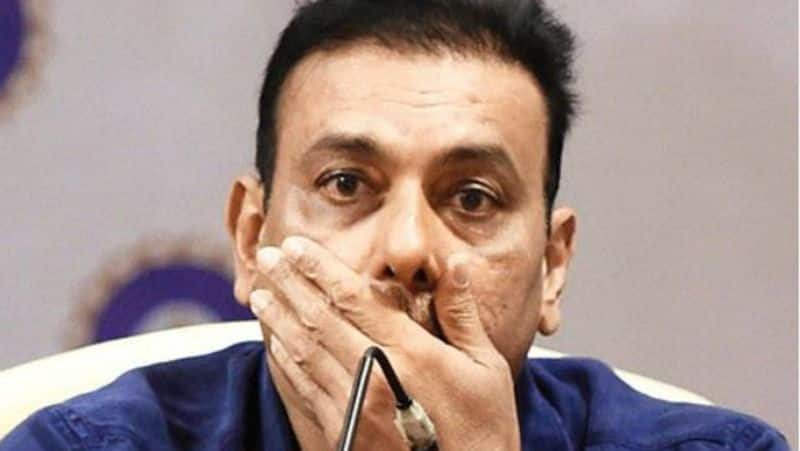 Would have preferred 16 man squad for World Cup says Ravi Shastri