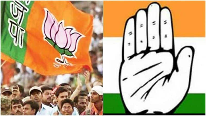 Congress lost Local Bodies election in Rajasthan, BJP won six seats