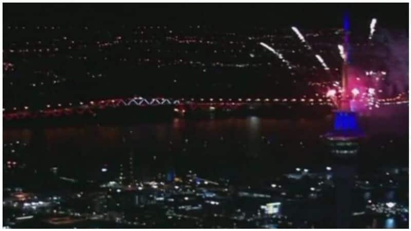 new year celebrationin newzealand