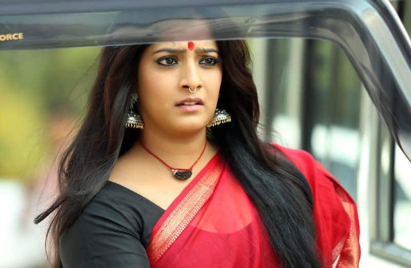 Tamil actor Varalaxmi asks Rajinikanth, Vijay, Ajith to speak up on Pollachi sexual assault