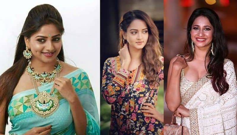 2019 new year resolution by Sandalwood actress