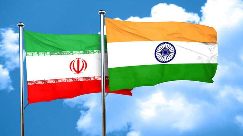 India gives great relief to Iran