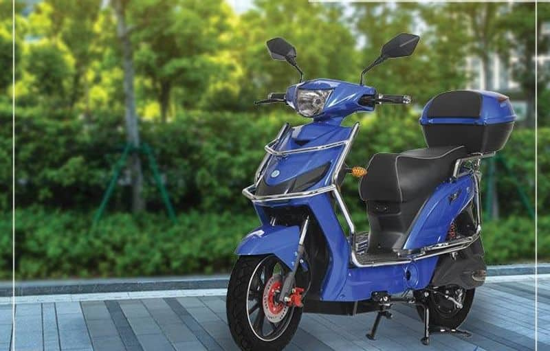Avan Motors will launch six Electric Scooter in this New year