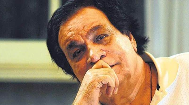 Kader Khan to be buried in a cemetery in Canada