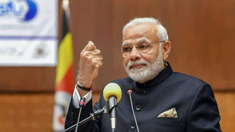 PM Modi Have tried honestly to clean up Ganga, river much cleaner now