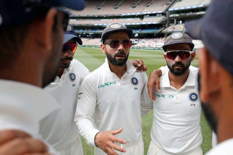 New Year new goals What international cricket teams have resolved to do in 2019
