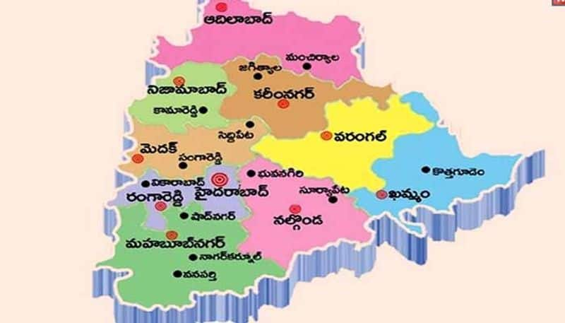 143 out of 646 nominations rejected in Telangana, valid nominations at 503