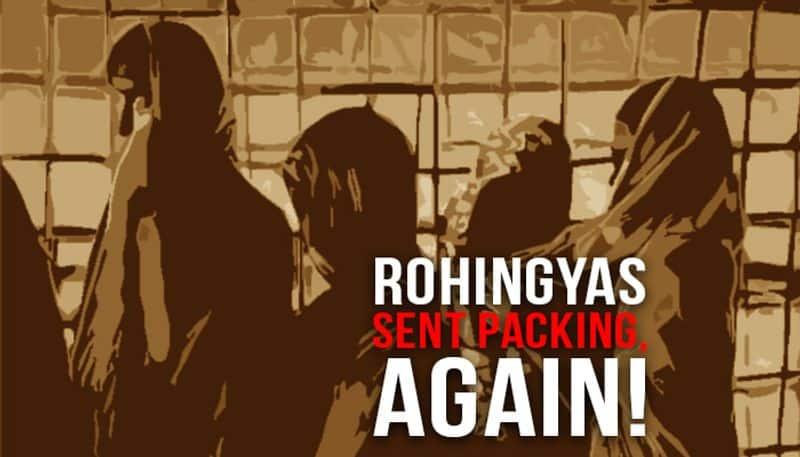 Myanmar, Bangladesh schedule repatriation of 7,00,000 Rohingyas