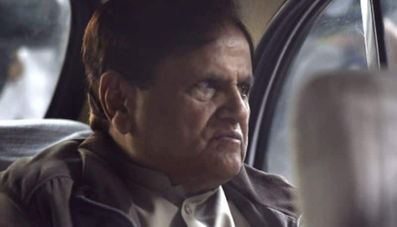 Congress leader Ahmed Patel face trial over Rajya Sabha election win