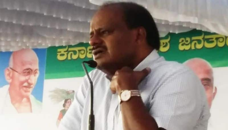 Kumaraswamy bargain Congress 12 out of 28 Lok Sabha seats Karnataka