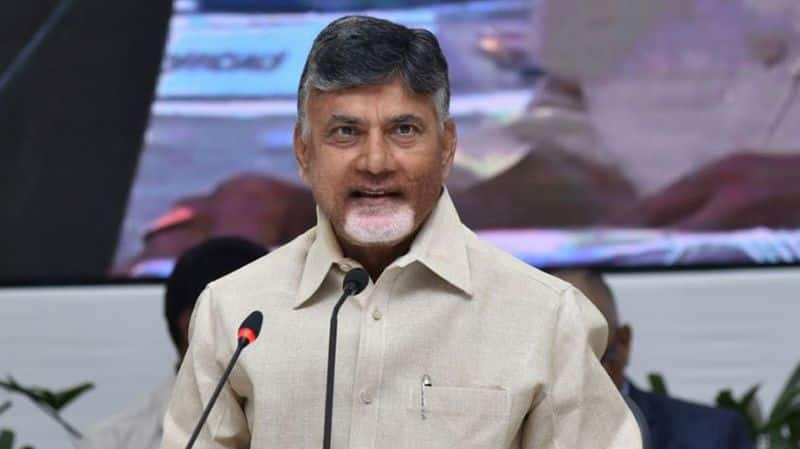 TDP Congress relationship varies Delhi Andhra Naidu  losing credibility TRS