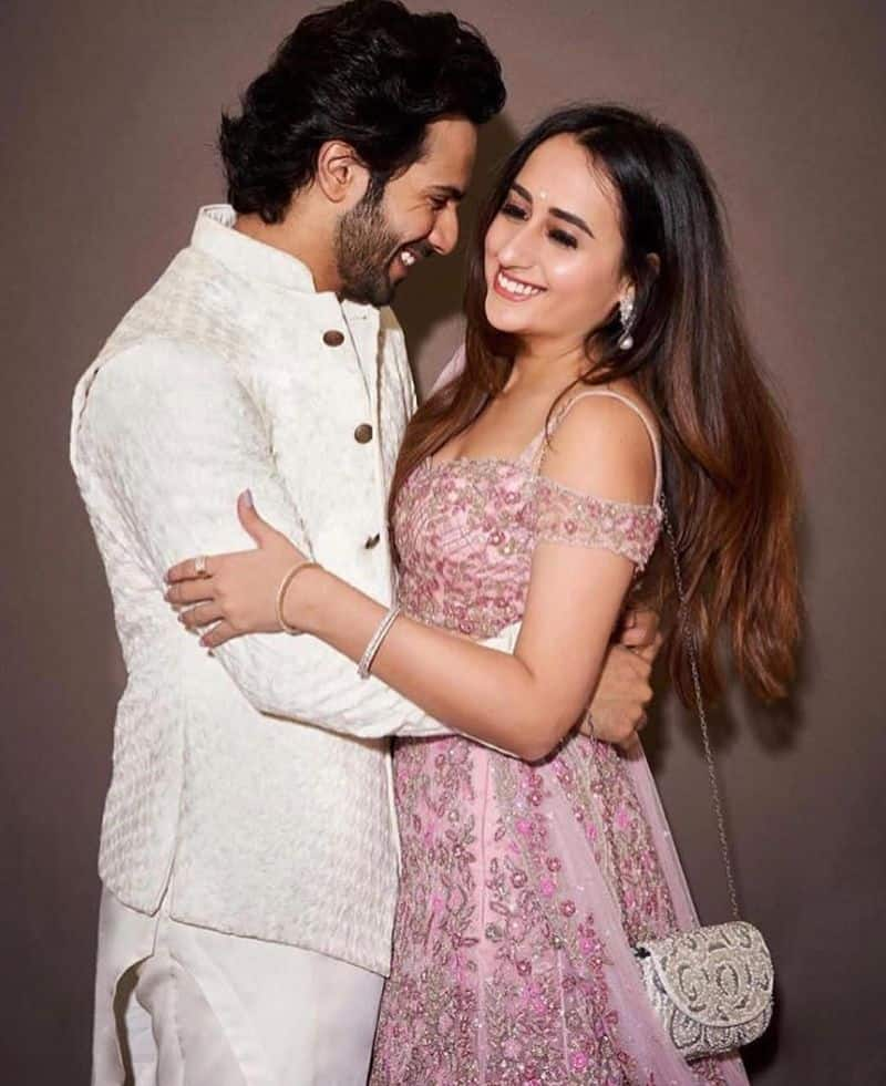varun dhawan to marry with his girlfriend in this year?