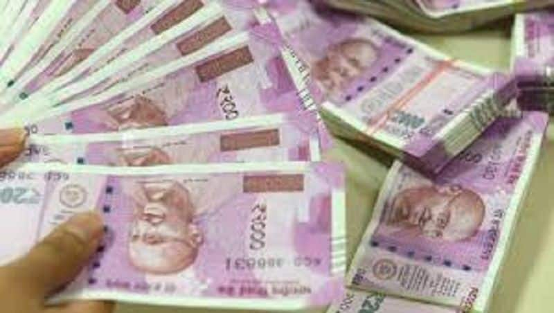 Currency crisis can be in market in future, 2000 note disappearing from market