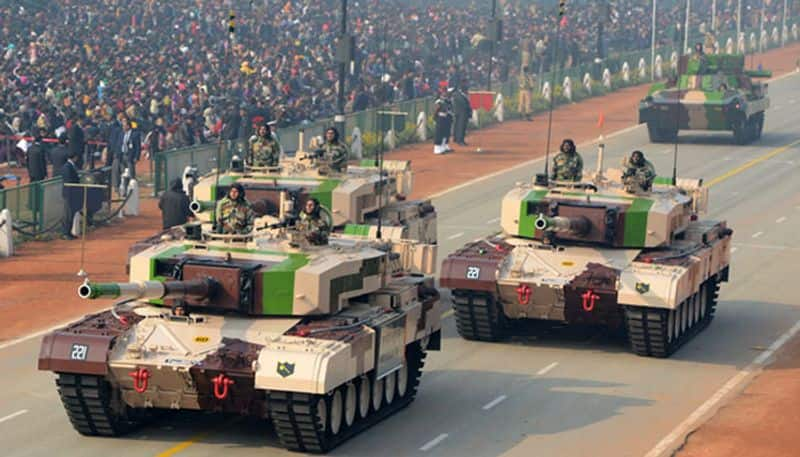 Budget 2019: Modi government salutes armed forces with higher allocations for defence, OROP