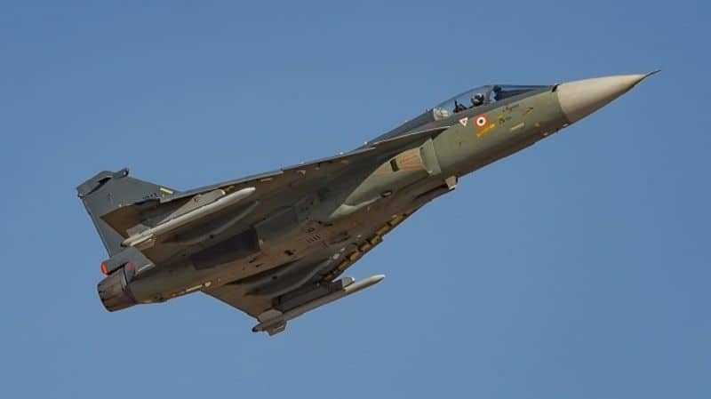 HAL weaponised version Light Combat Aircraft Tejas  CEMILAC