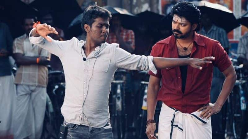 will you accept fake currency as your salary - Drilling questtion! Shock Thalapathy.