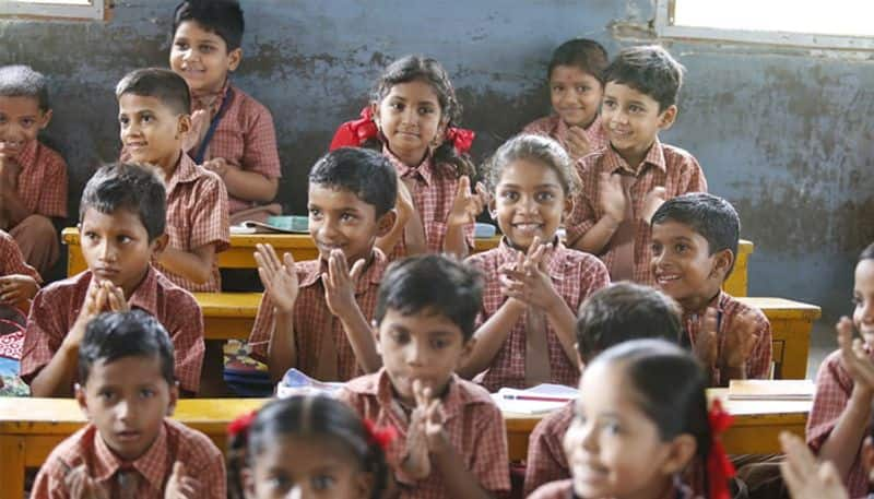Boys better arithmetic girls 50% India class 5 students cant read ASER