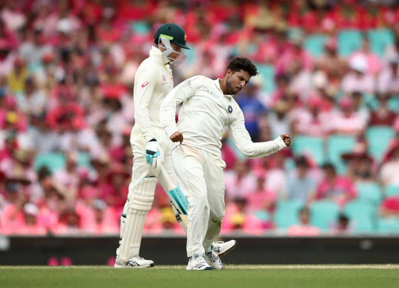 Sydney Test: Spinners take India closer to maiden series triumph Down Under