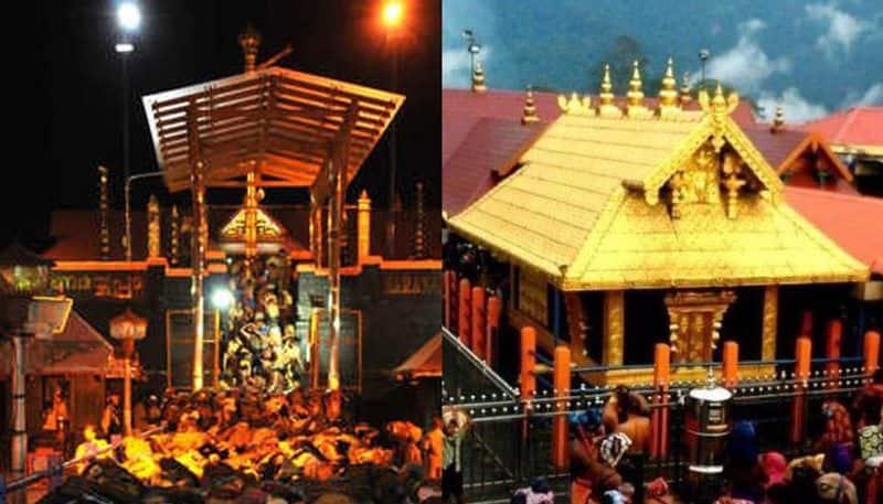 Kerala all set to witness Makaravilakku festival in Sabarimala
