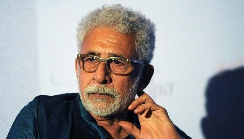 Naseeruddin Shah on failure: Never entertained the thought, prepared for long, hard struggle