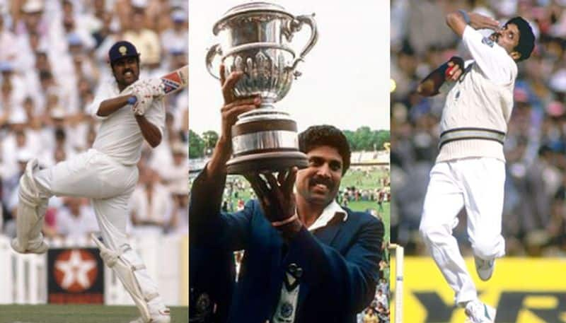 Former Indian captain Kapil dev turns to 60 who brought Indias first world cup