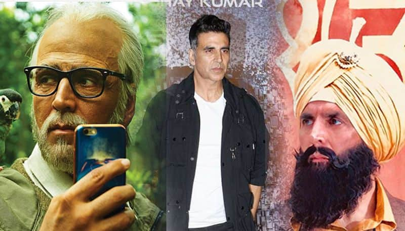 akshay kumar 5 movies going to release in 2019