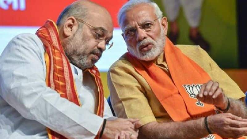 BJP constitute committee for ahead election, Jaitly lead election campaign and Rajnath manifesto