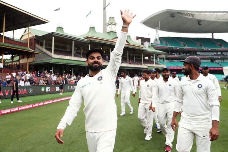 steve waugh picks australia as favourites to win test series against india in home soil