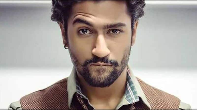 Vicky Kaushal breaks cheekbone while shooting action sequence