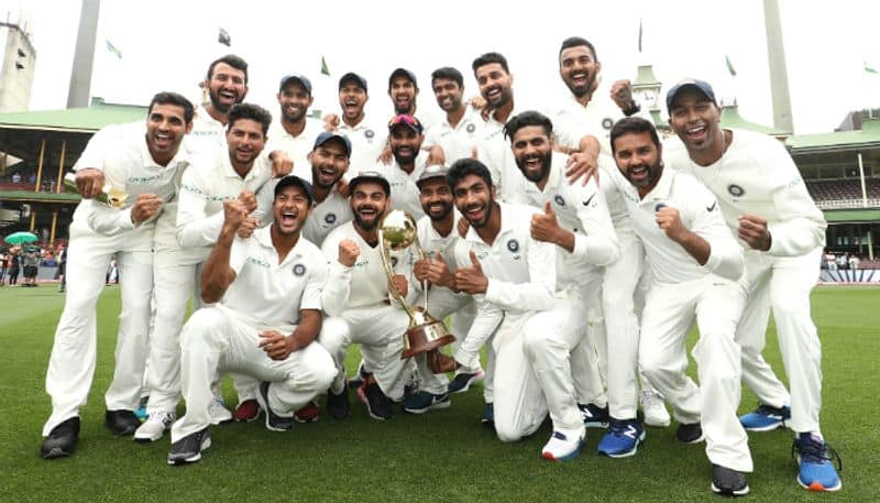 Virat Kohli & Co not the best Indian side ever but they could soon be