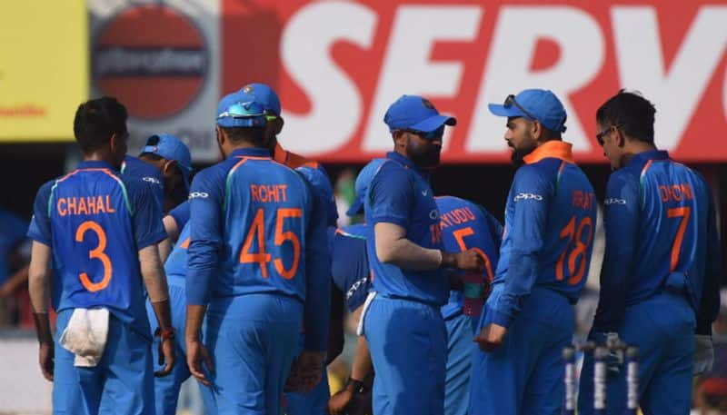India vs Australia ODIs 5 issues Kohli & Co have to sort out with World Cup approaching