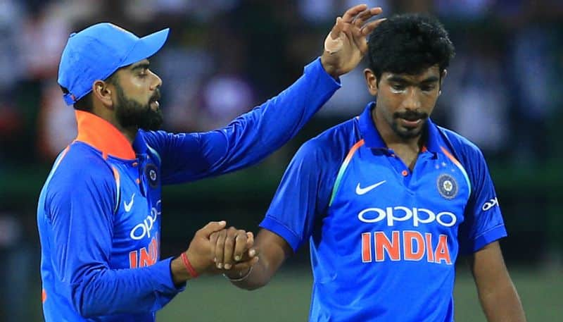 rohit sharma assures his assistance to captain virat kohli in world cup 2019