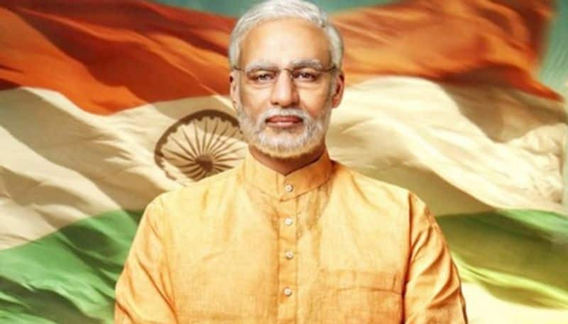 in pm modi biopic  actress barkha bisht play role of his wife