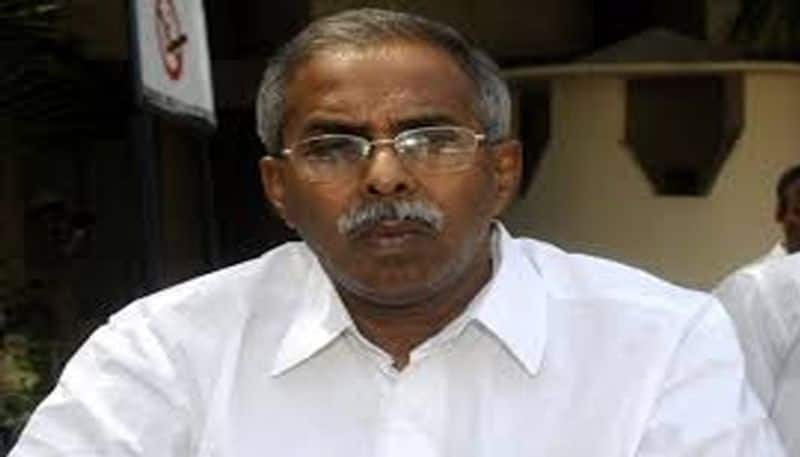 YSRCP leaders death Personal assistant alleges foul play