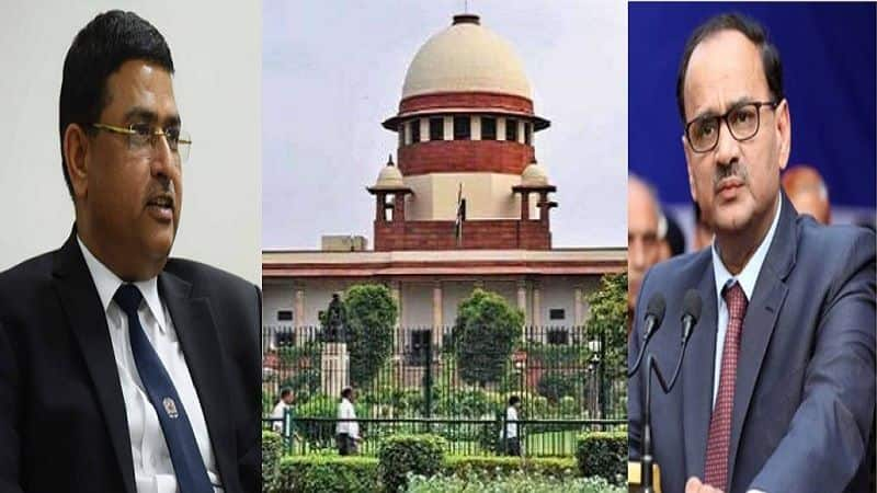 SC ordered in favor for Alok Verma, reinstate in CBI chief post