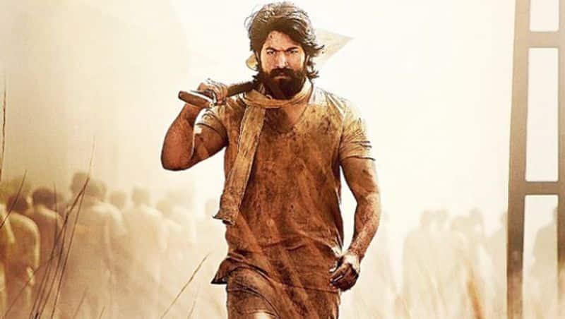 Sandalwood movie KGF release in Pakistan, gets huge response