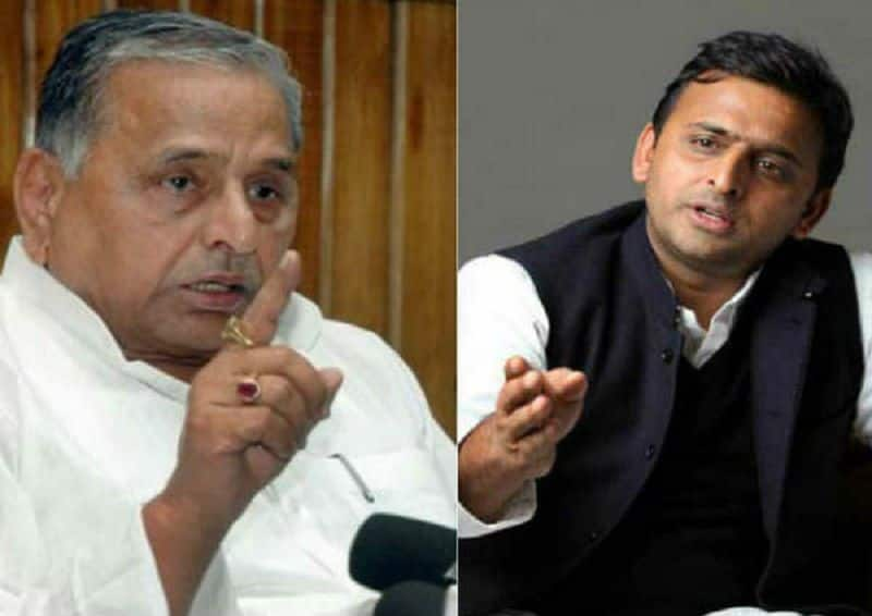 Akhilesh Mulayam will be in trouble from Monday