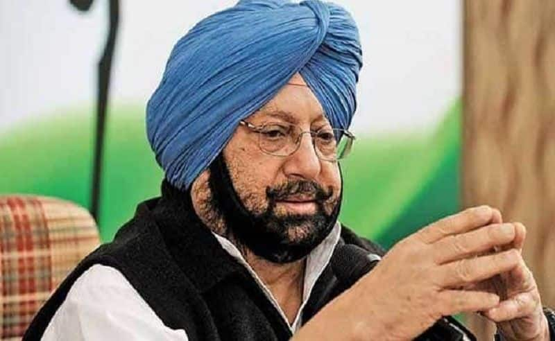 Will Captain Amarinder be slipping Punjab voice in Parliament or NDA?