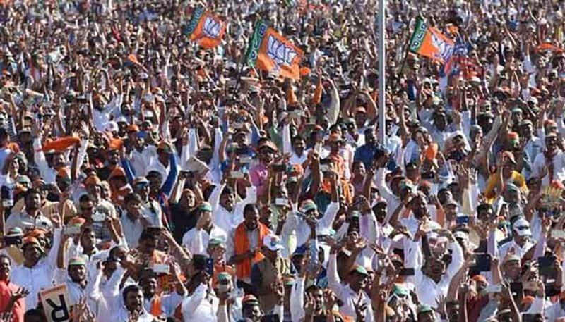 Lok Sabha election results 2019 latest updates Gurgaon for indrajit singh at stake