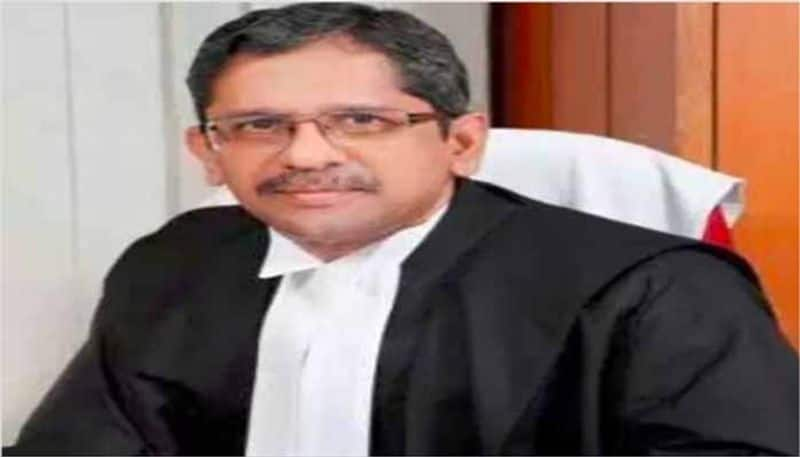 Chief Justice Of India SA Bobde Recommends Justice NV Ramana As The Next Chief Justice lns